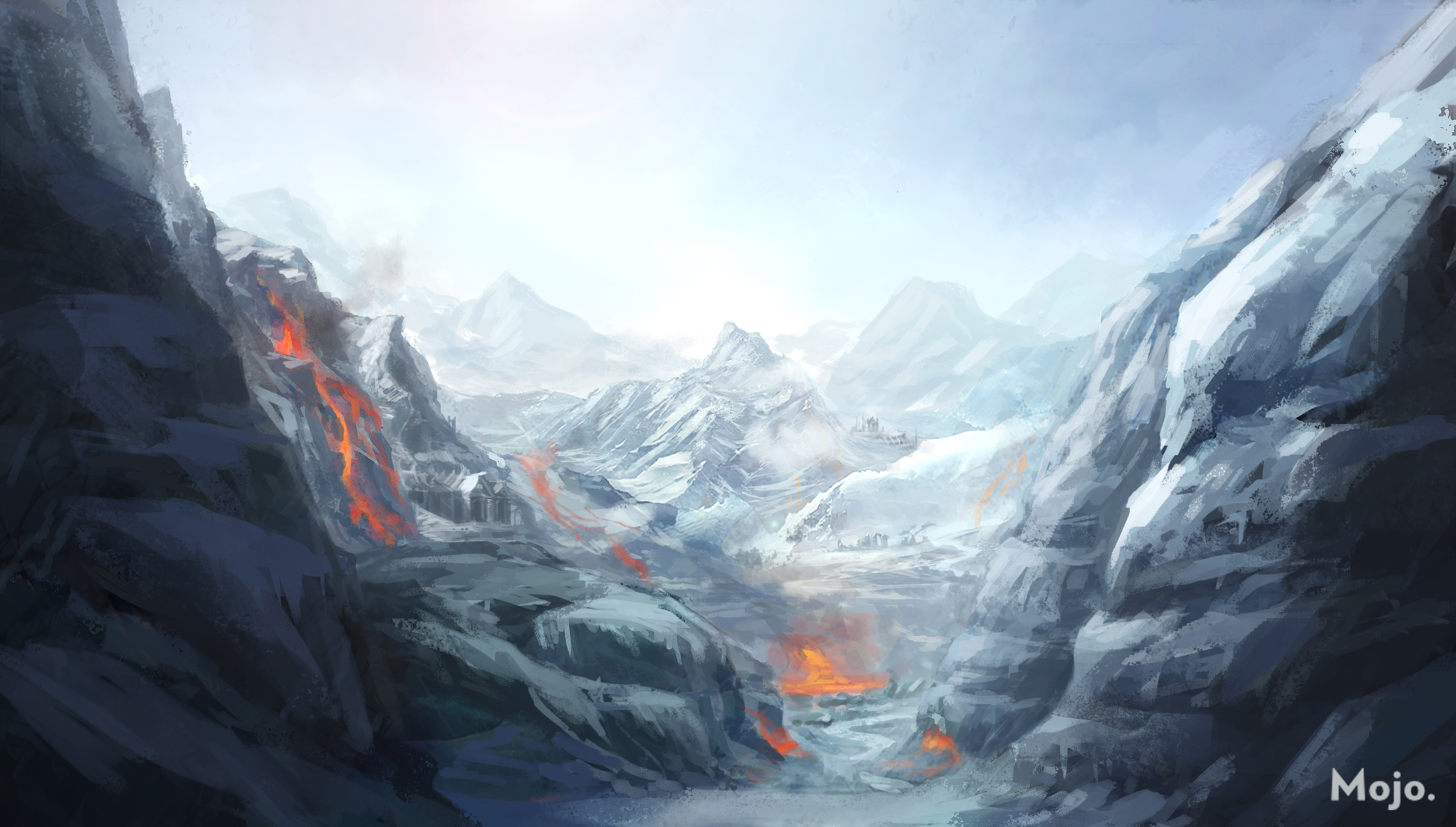 Icelands scene final edit