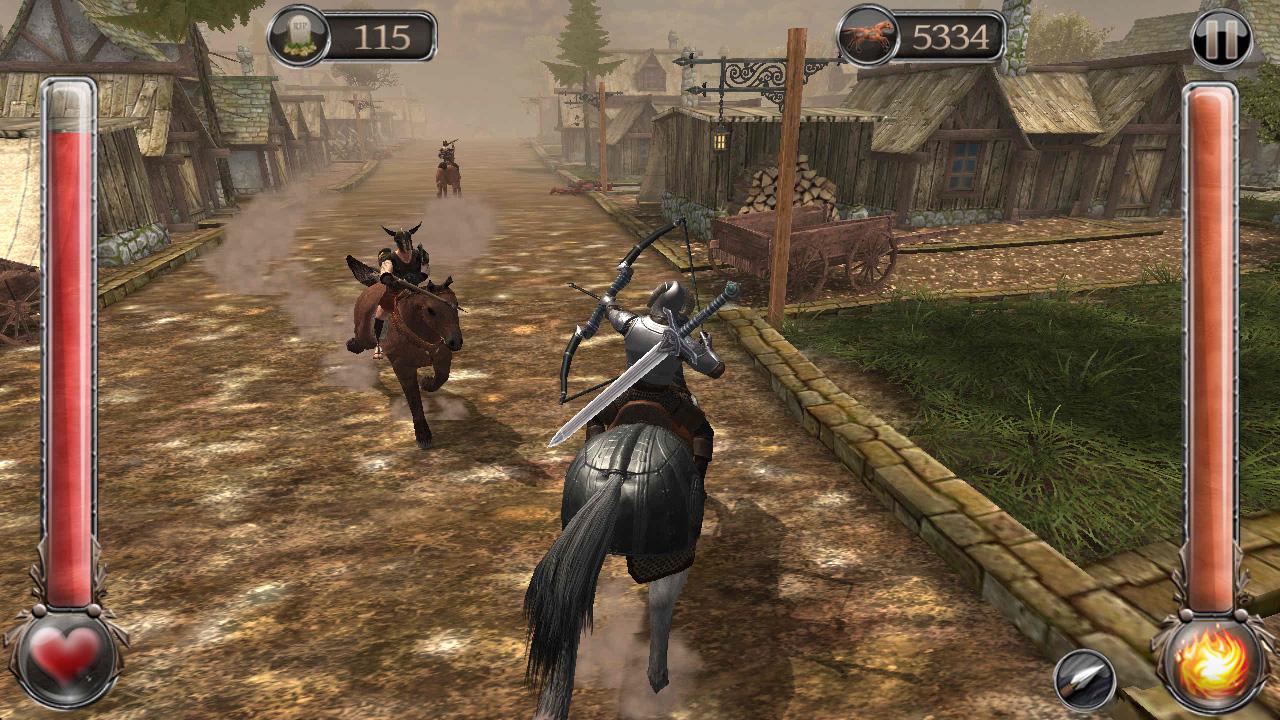 Arcane Knight 5