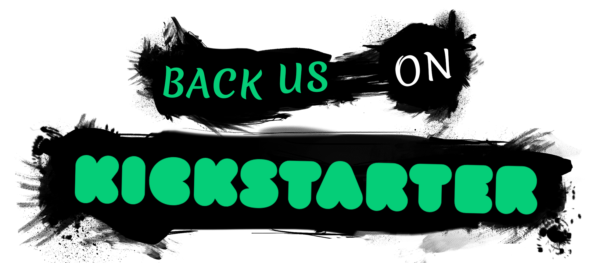 Back us on Kickstarter today!