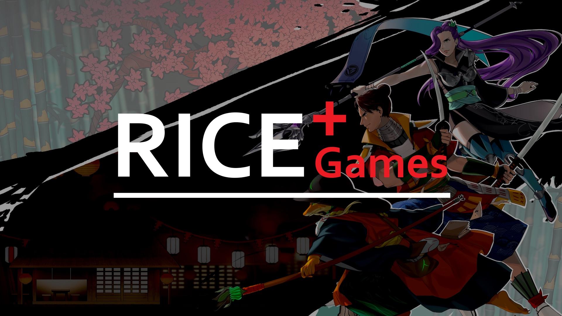 Rice Games: Shujinkou Japanese Language Learning JRPG