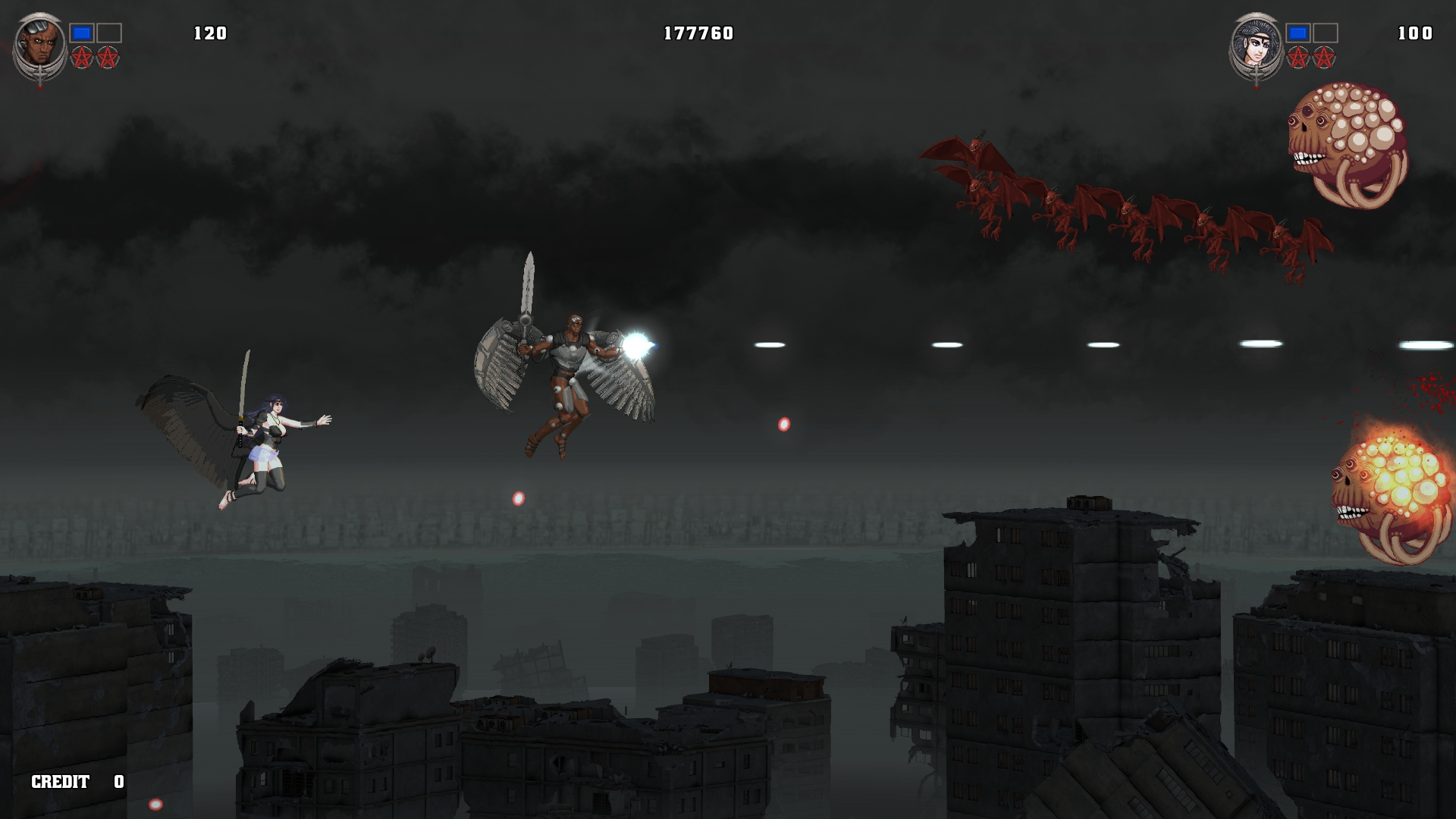 Armageddon Onslaught Sshot3