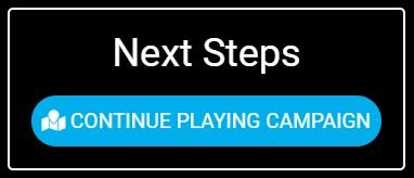 Next Steps Panel