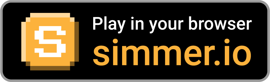 simmer badge medium resolution