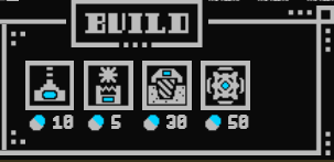 build ui