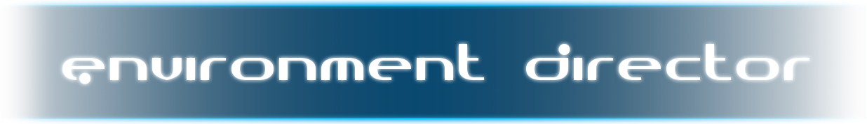 YRPGEnvironmentDirector