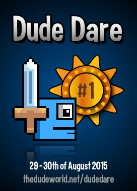 Dude I Dare You