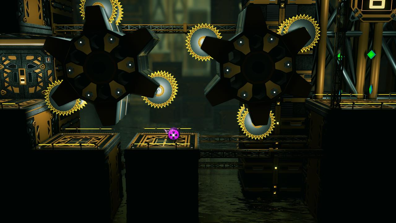 GroovySurvive screenshot 3