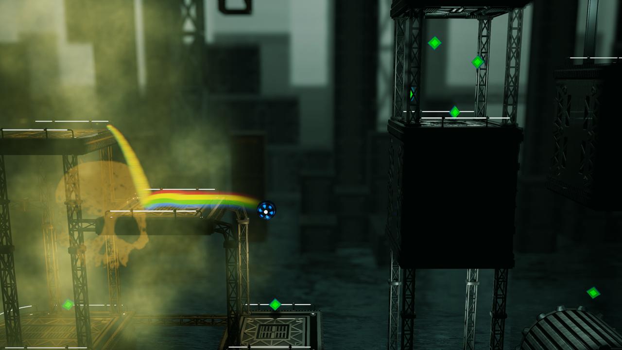 GroovySurvive screenshot 8