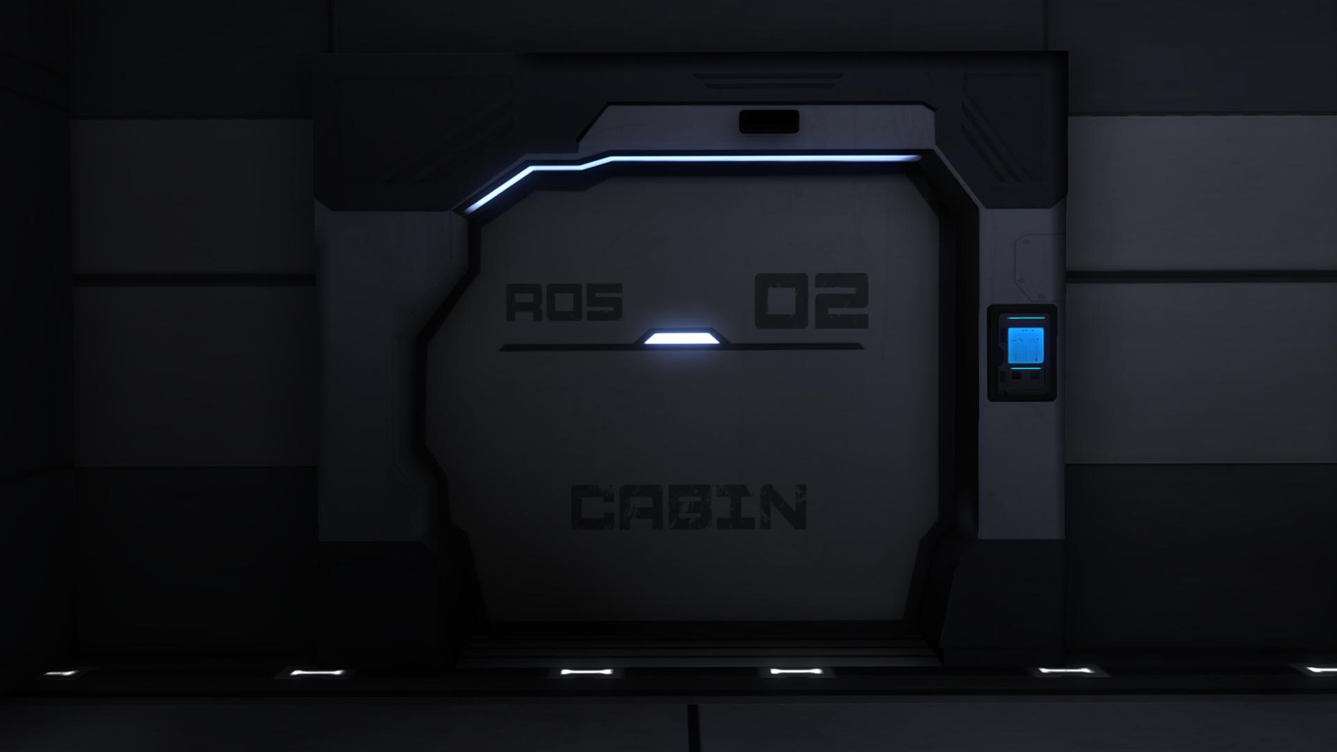 Cabin name