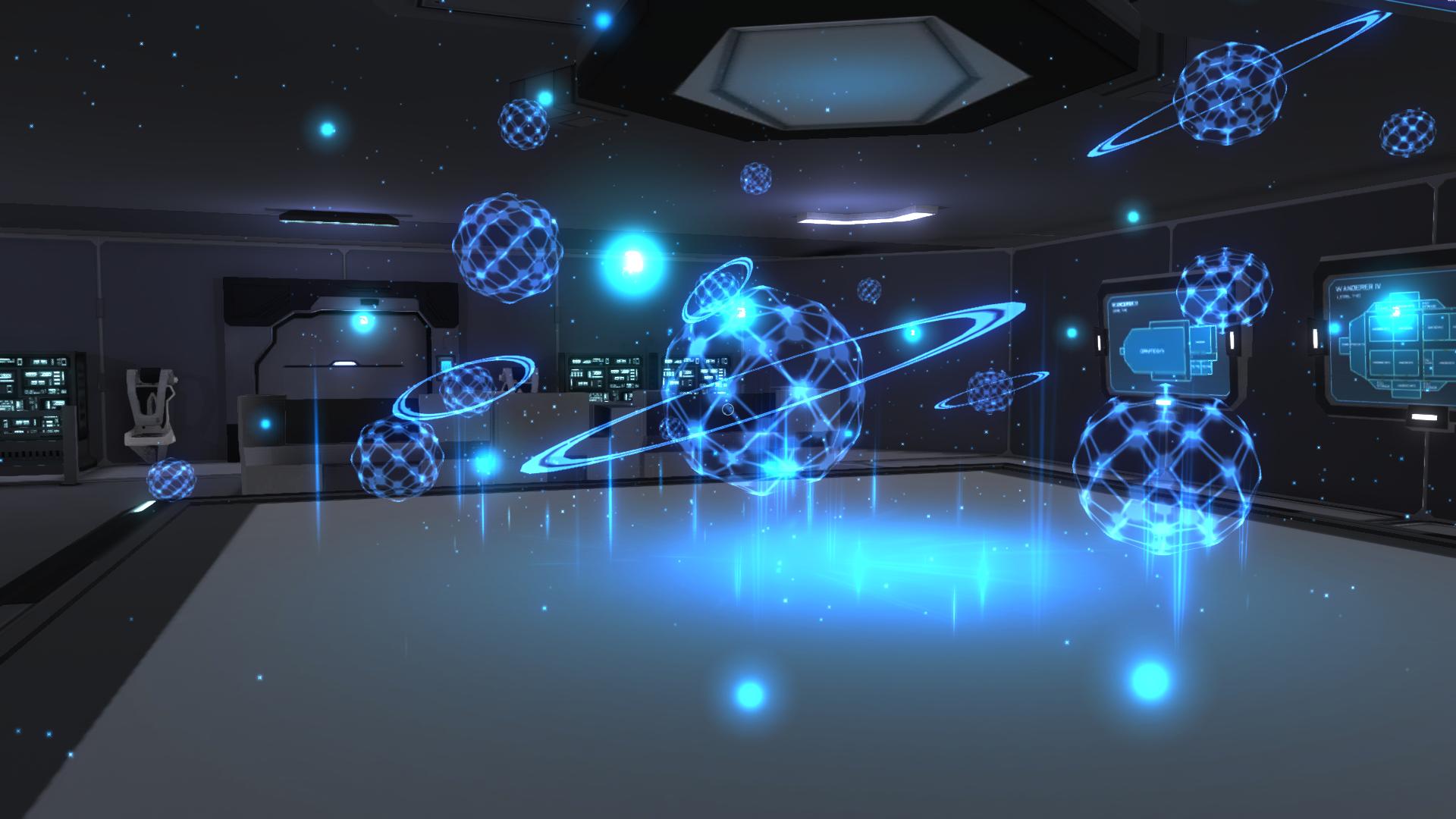 Hologram NEW