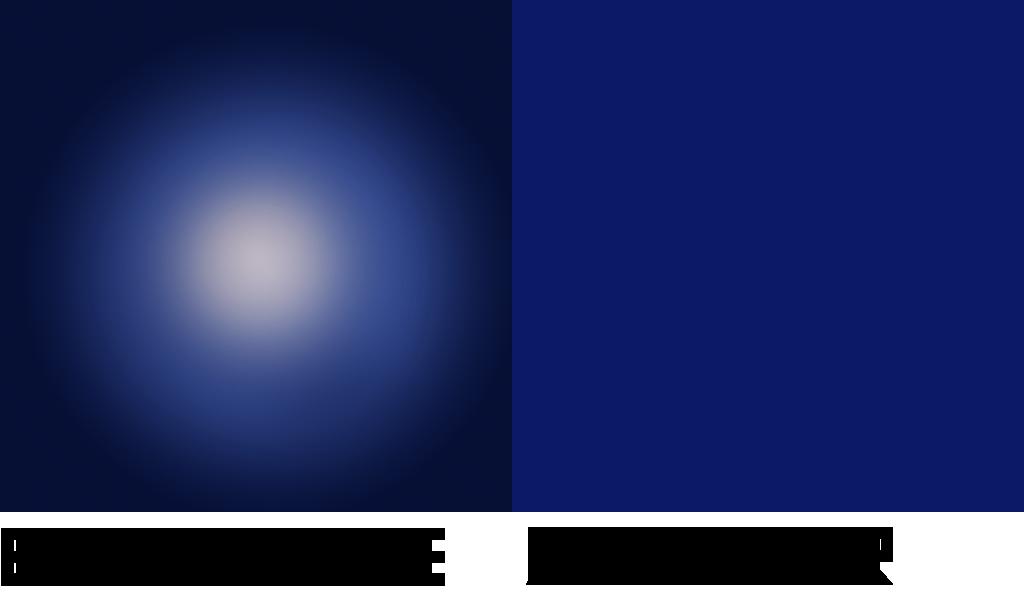 overlay B A
