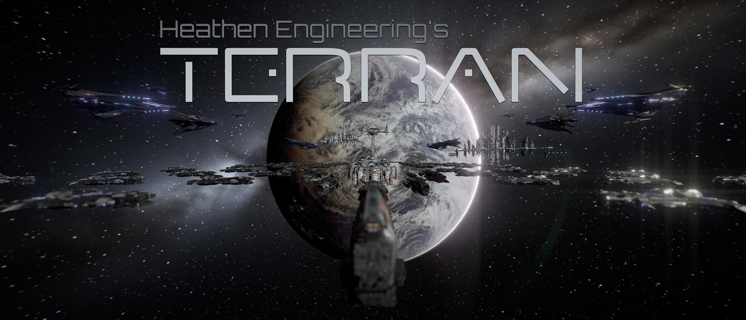 Terran Banner