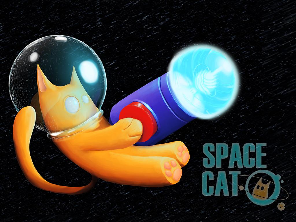 cpace cat