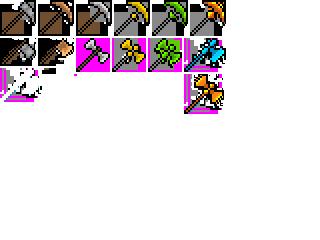 Item Tools 1