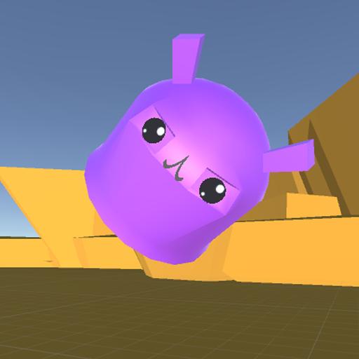 purpleslime