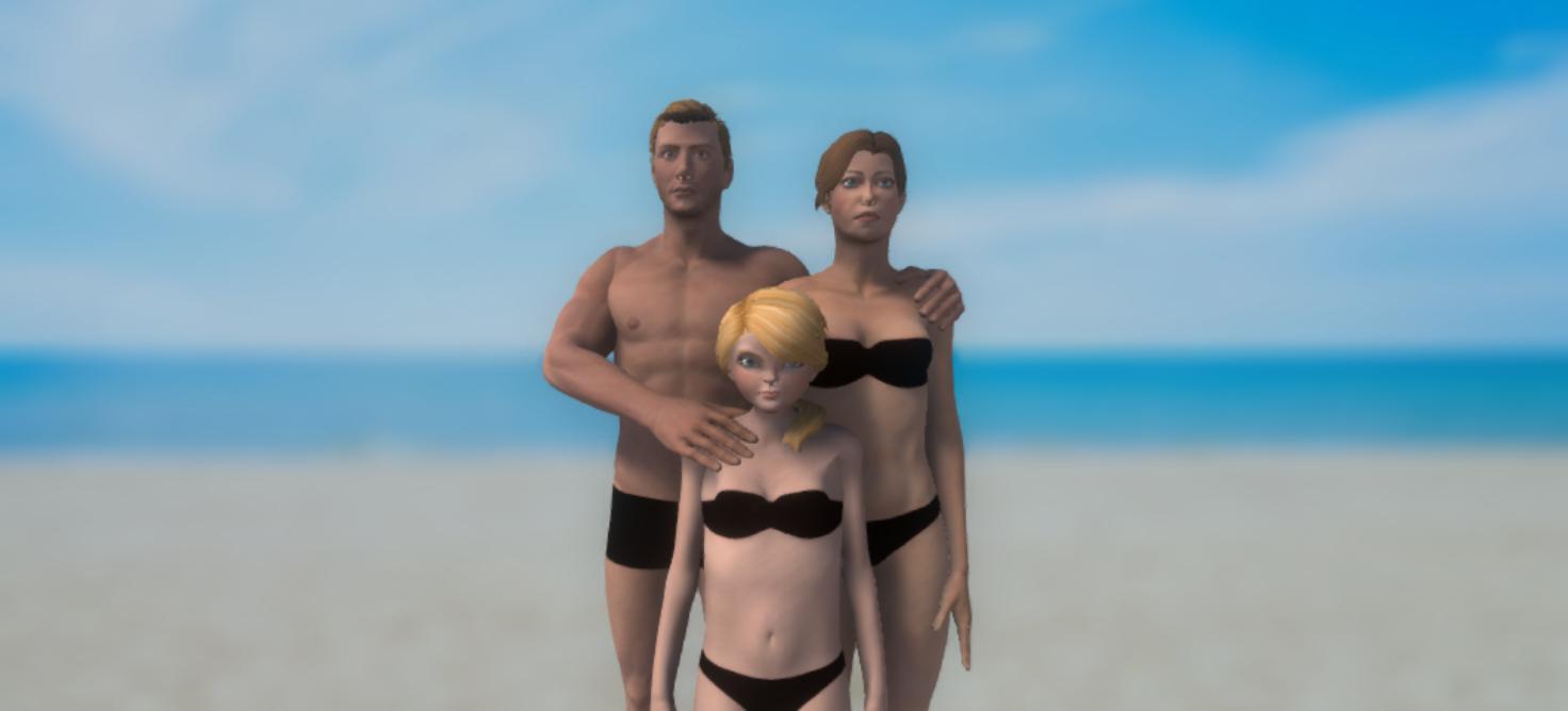 FamiliaPraia