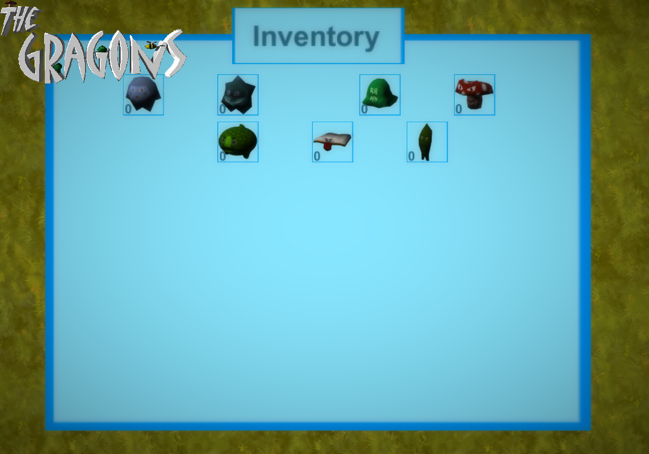 Development Update 5# Inventory, Battle System, Menus, and much more