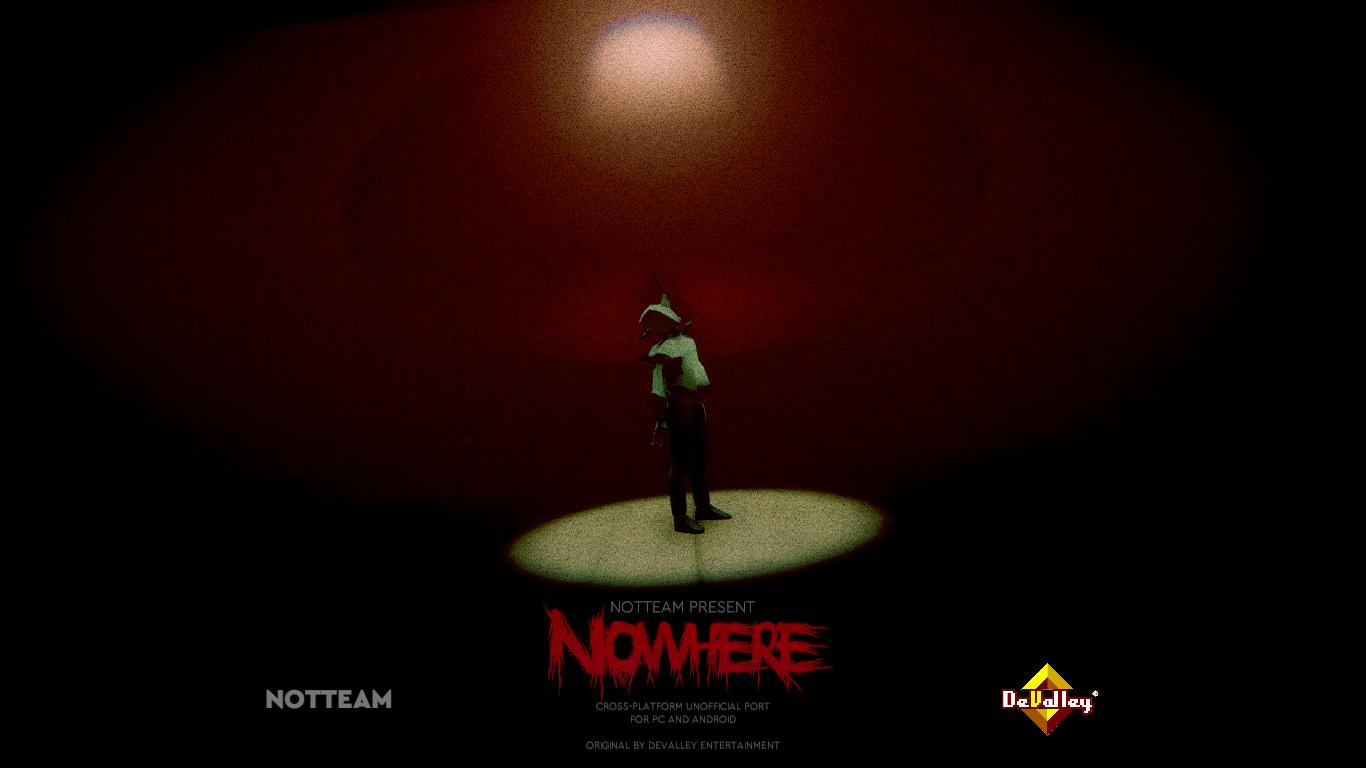 NowherePosterVideo