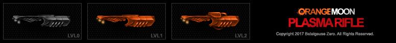 Plasma Rifle Upgrades