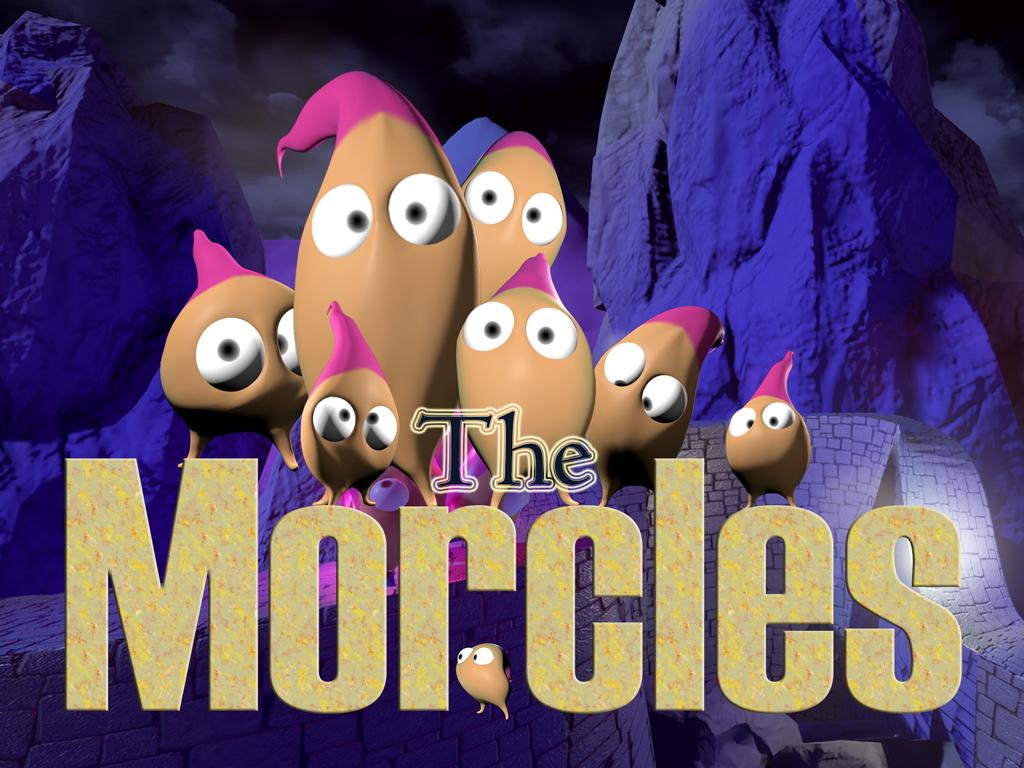 Morcle Logo