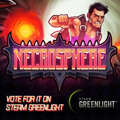 necro greenlight