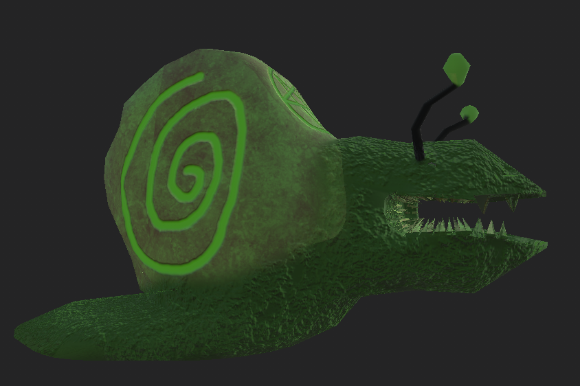 snailDemon