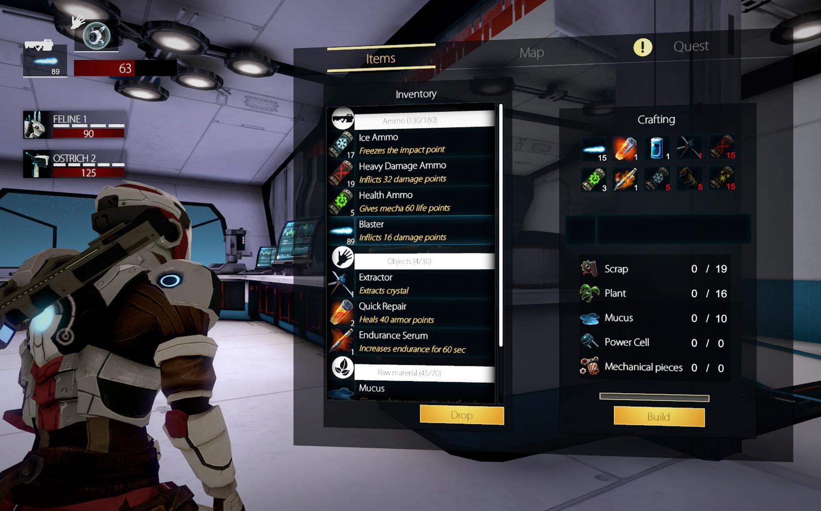 update v5 0 f2