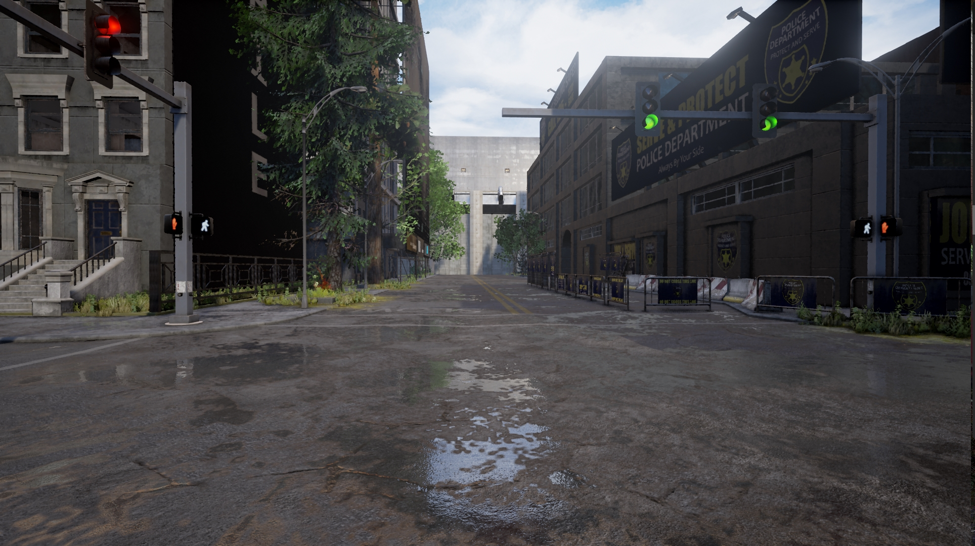 ThePrisonGame   Unreal Editor 20 60
