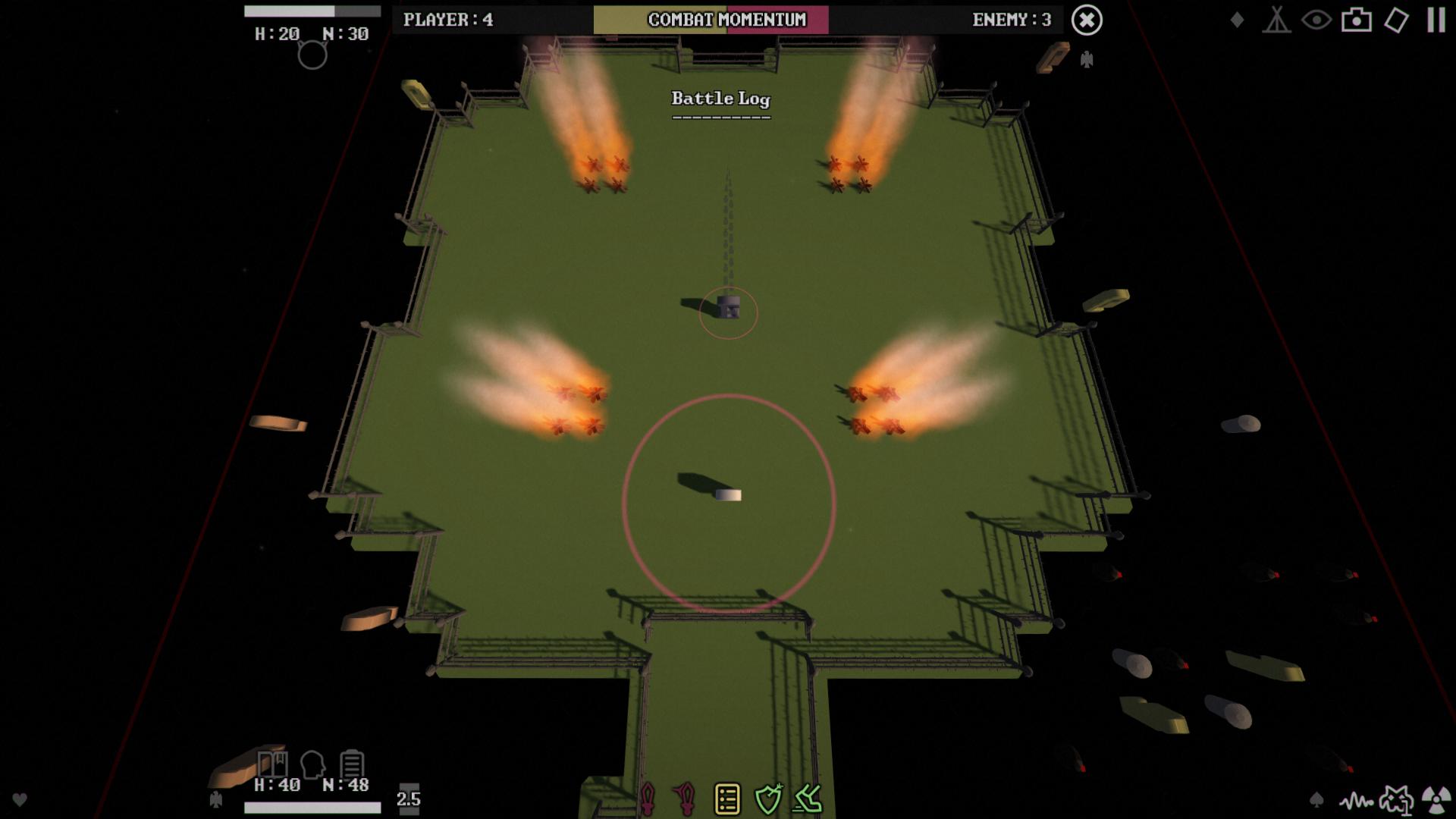Final Screenshot 8