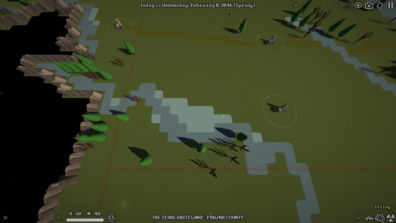 Traveler Screenshot 1