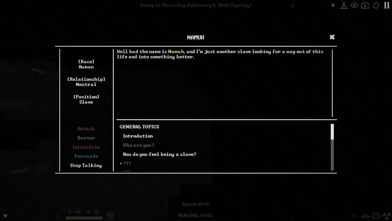 Traveler Screenshot 12