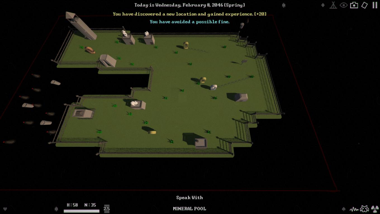 Traveler Screenshot 6