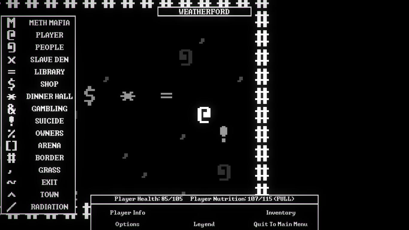 slaveRPG screenshot 7