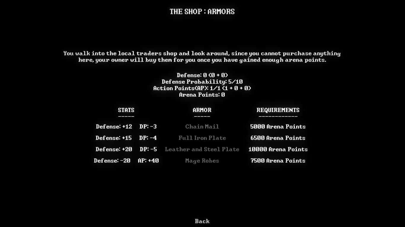 slaveRPG screenshot 8