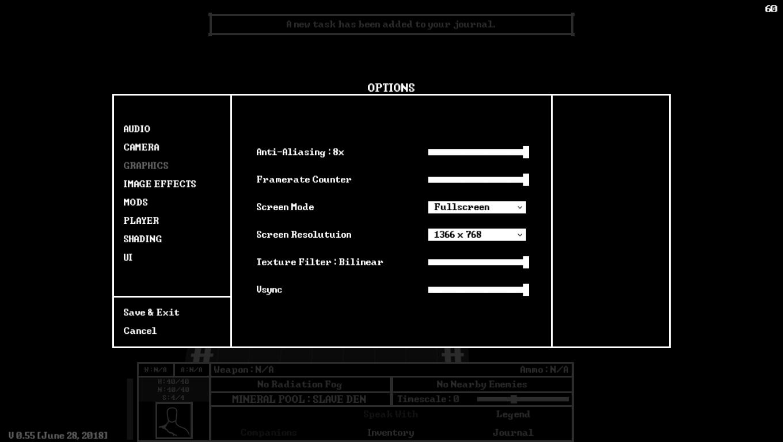Slave RPG 0 55 news - Mod DB