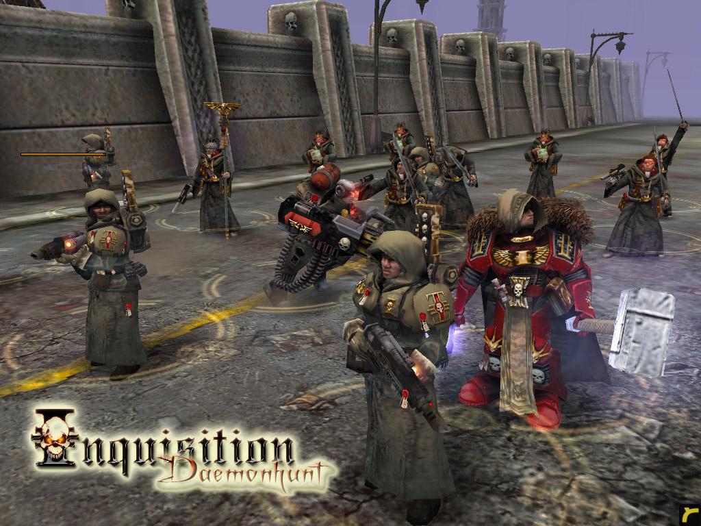 Warhammer Dawn Of War 2 Mods Download