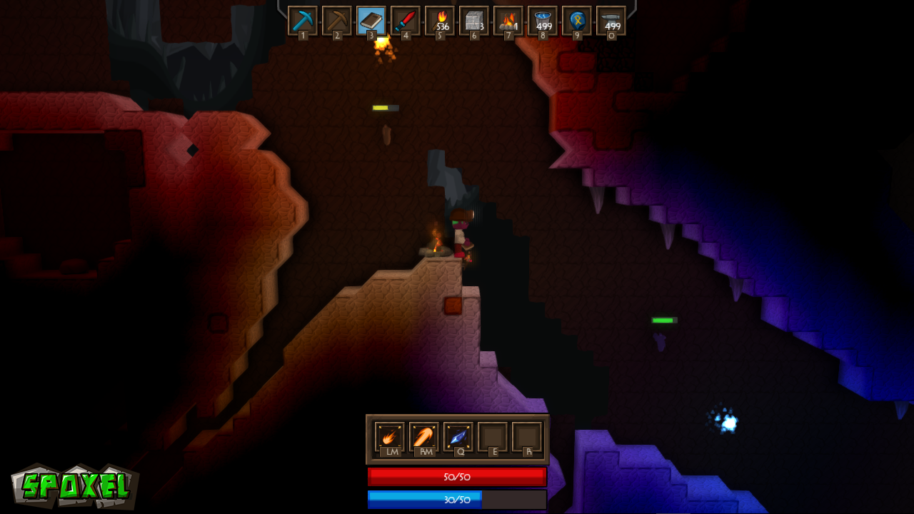 Cave Gen