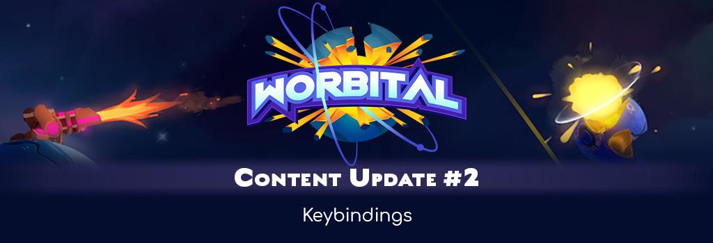 Content Update 2 Keybindings
