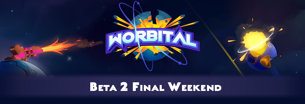wrb Beta2 Final Weekend