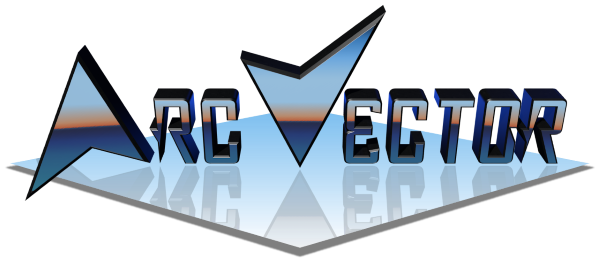 Arc Vector Logo