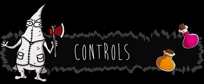 Controls DH
