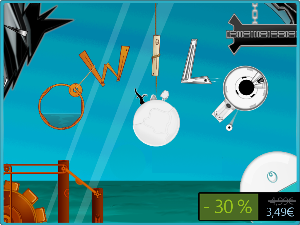WIL 30% off