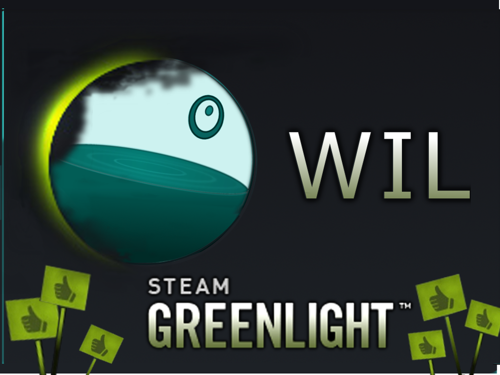 WIL steam greenlight