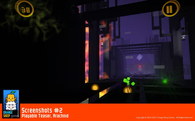 Arachind screenshots 2 1