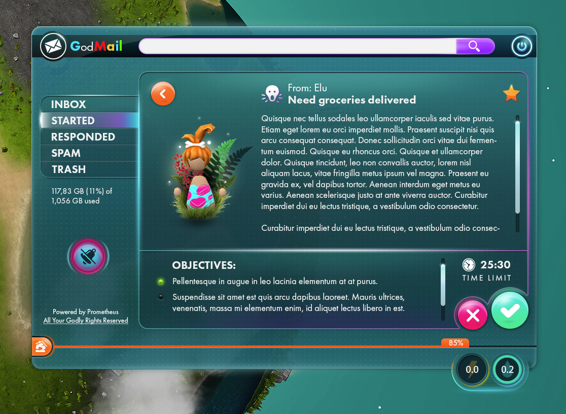 New Patch Chupacabra Is Now Live News The Universim Mod Db God simulator is game wherein you are is god. new patch chupacabra is now live