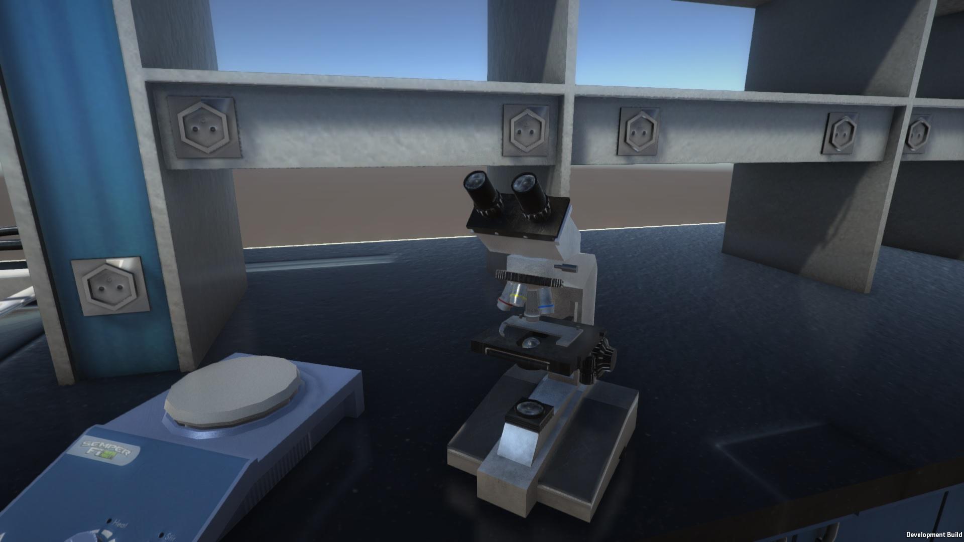 miscroscope
