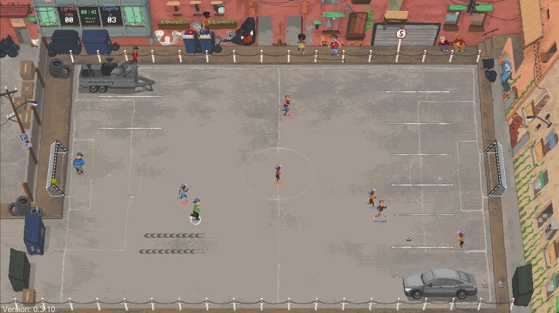 Match field 2
