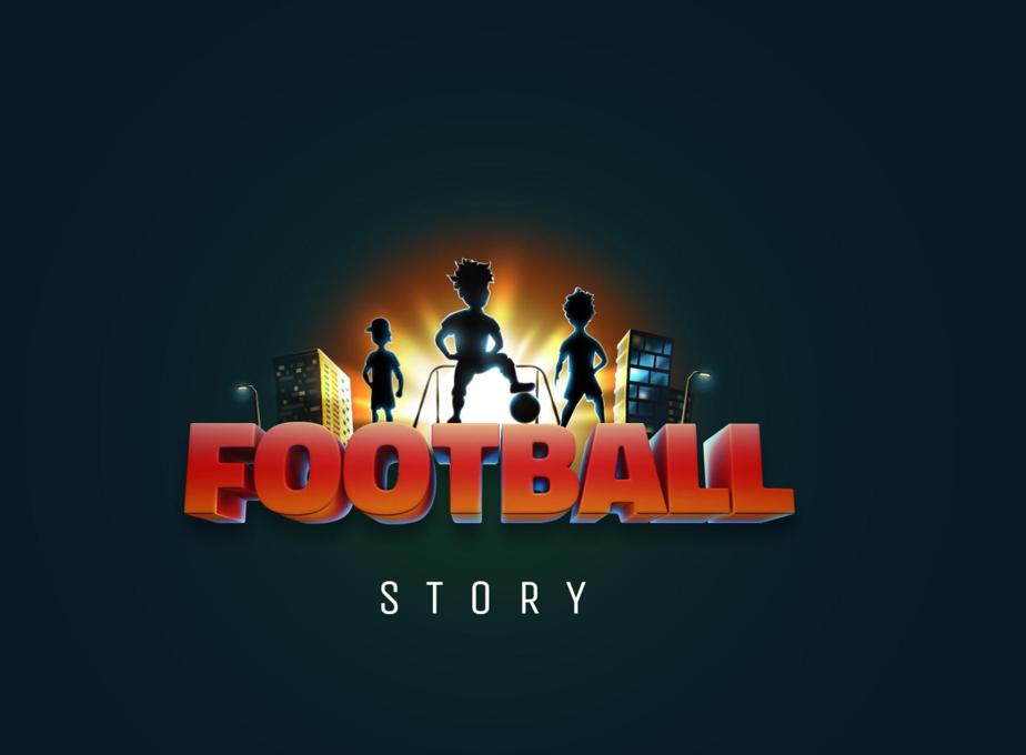 Football Story logo