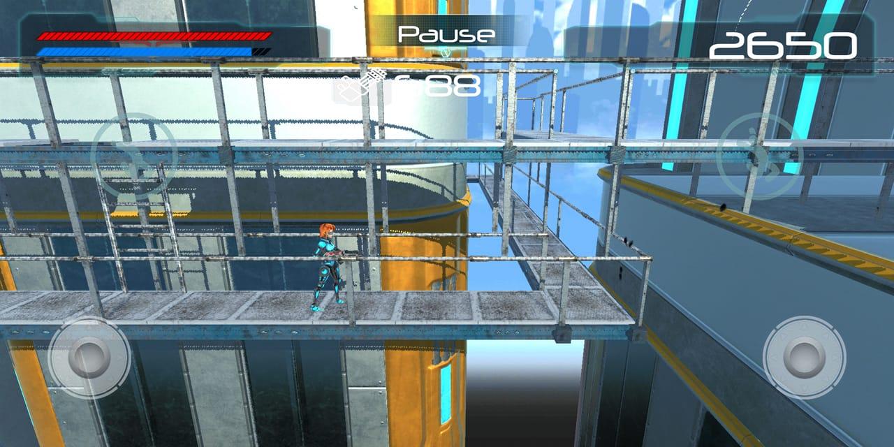 scaffoldshot