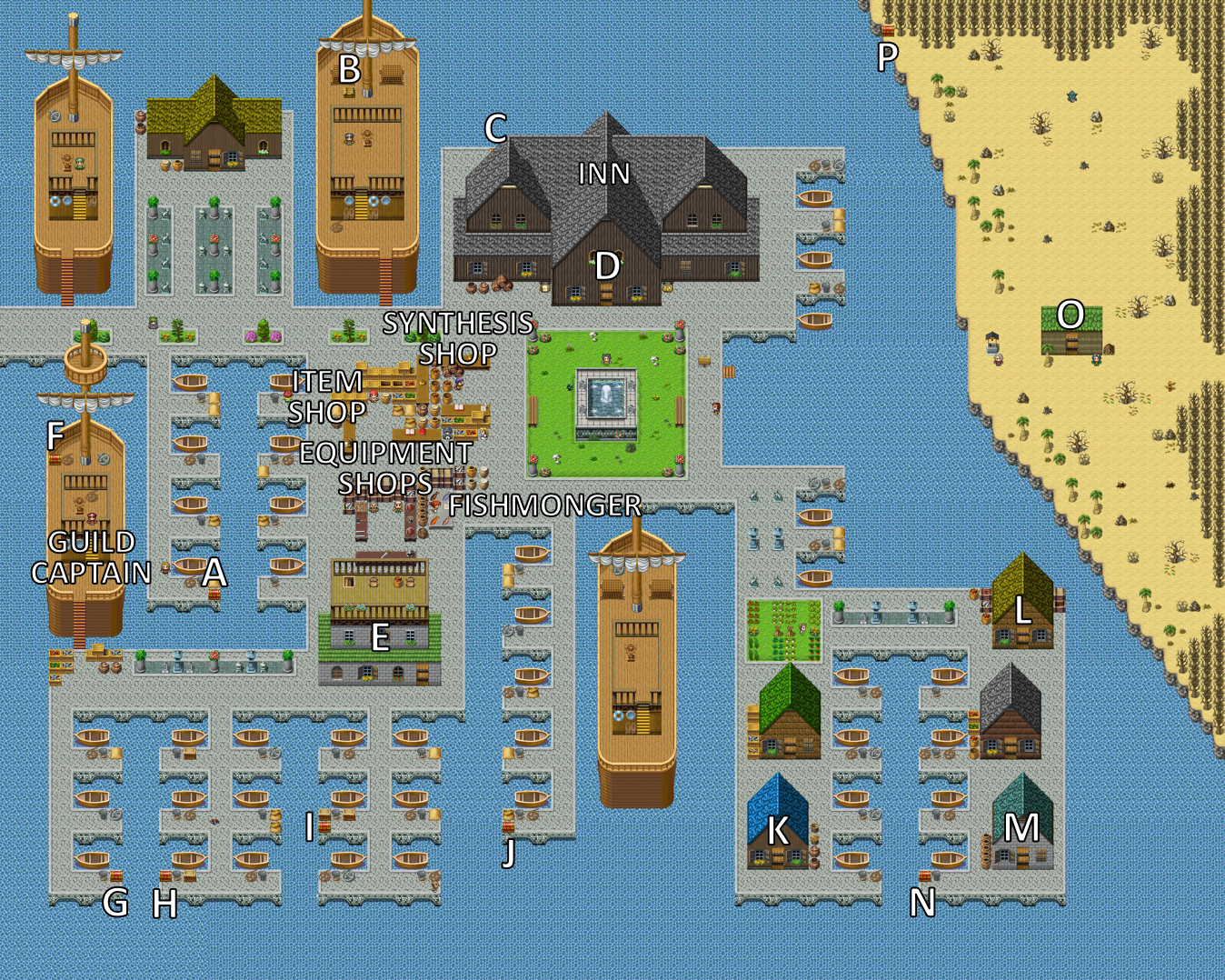 North Bay - Main Town